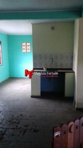 4035 - Casa com 4 quartos e quintal amplo para sua moradia em Unamar - Foto 14