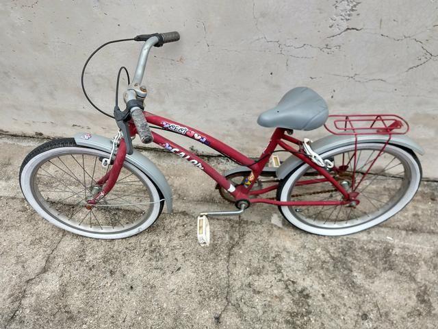 3 Bicicletas por favor leia o anúncio - Foto 3