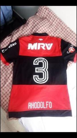Camisa Flamengo - Foto 2