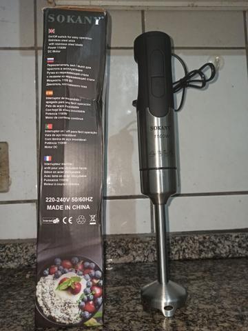 Mixer 1100w (220v) - Foto 3