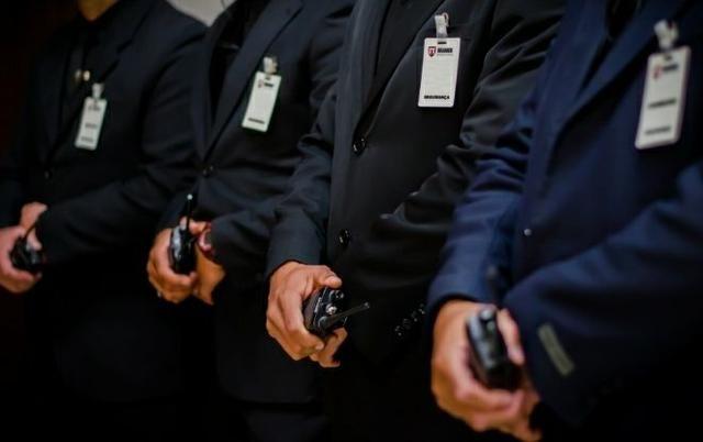 Seguranças para eventos - Foto 4