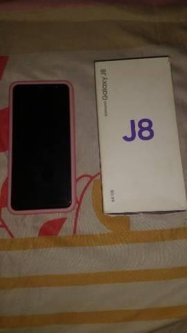 Vendo Samsung j8 - Foto 3