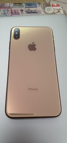 IPhone XS Max 256 Giga Gold