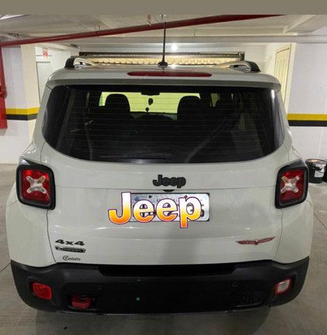 Jeep Renegade 4x4 DIESEL TOP - Foto 2