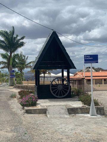 Terreno Serra de São Bento
