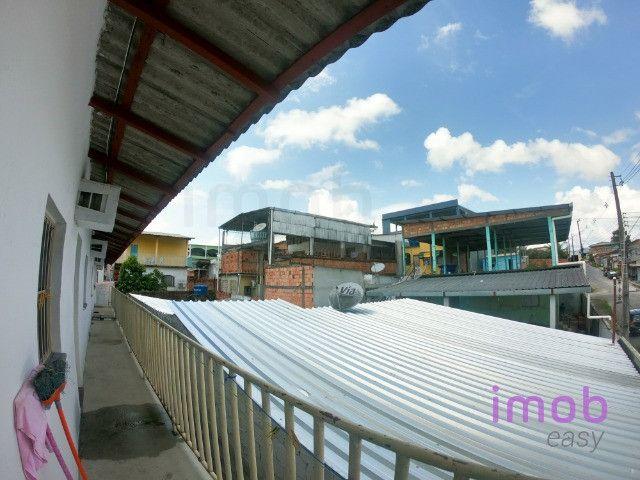 Apartamentos Novo Aleixo , 10 Quartos com Varanda - Foto 15