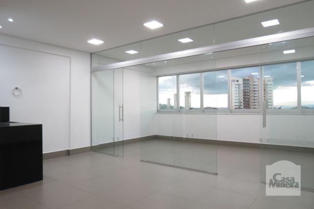 Escritório à venda em Vila da serra, Nova lima cod:265403 - Foto 4