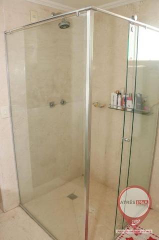 Cobertura com 4 dormitórios para alugar, 304 m² por R$ 6.000,00/mês - Setor Oeste - Goiâni - Foto 15