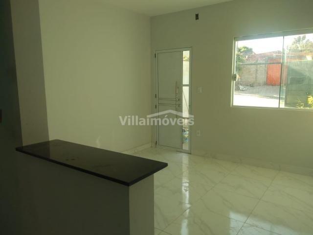 Casa à venda com 2 dormitórios em Jardim são judas tadeu, Campinas cod:CA007990 - Foto 5