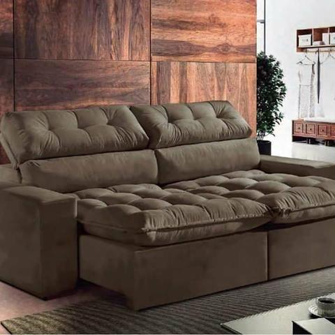 Sofa Colorado 2,90m - Foto 2