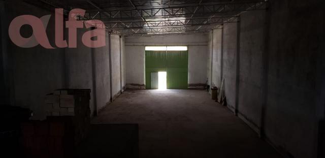 Galpão/depósito/armazém para alugar em Vila eulália, Petrolina cod:642 - Foto 3