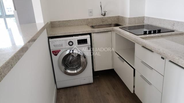 Apartamento para alugar com 1 dormitórios em São joão, Porto alegre cod:315903 - Foto 5