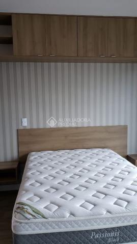 Apartamento para alugar com 1 dormitórios em São joão, Porto alegre cod:315903 - Foto 7