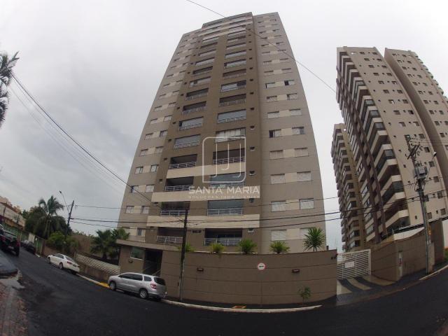 Apartamento para alugar com 3 dormitórios em Jd paulista, Ribeirao preto cod:30970 - Foto 2