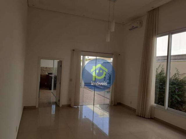 Casa com 3 dormitórios para alugar, 230 m² por R$ 4.400,00/mês - Parque Residencial Damha  - Foto 14