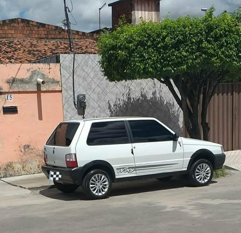 Fiat uno way faire Flex