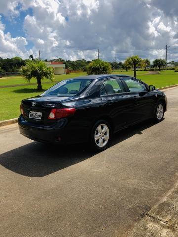 Corolla 2011 impecável - Foto 4
