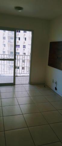 Citta Itapoan 3/4 1 suite varanda - Foto 7