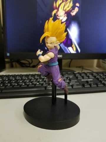 Estatueta Gohan Dragon Ball Z