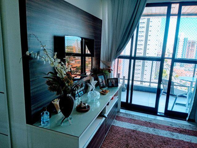 Lindo apartamento com 104 metros em Tambauzinho - Foto 6