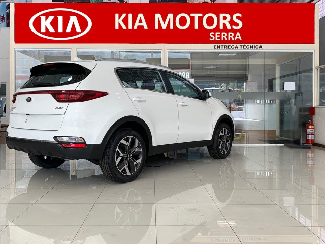 Kia Sportage LX 2.0 - Foto 5
