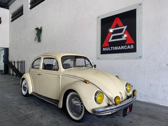 Volkswagen fusca 1977 - Foto 7