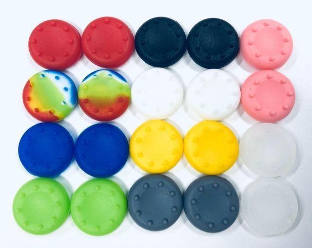 Kit Protetores de Analógico Controle 10 Pares