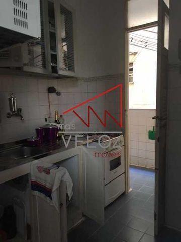 Apartamento de dois quartos no Flamengo - Rio de Janeiro! - Foto 4