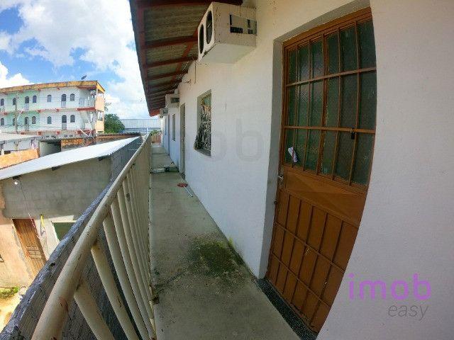 Apartamentos Novo Aleixo , 10 Quartos com Varanda - Foto 13