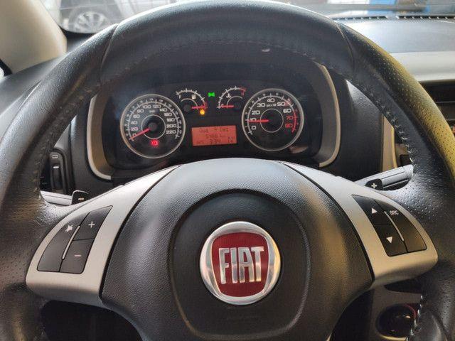 Fiat Idea 2015 1.6 dualogic $ 38900 - Foto 6