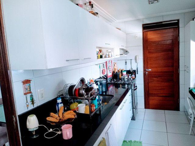 Lindo apartamento com 104 metros em Tambauzinho - Foto 8