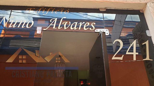Aluguel Ed. Nuno Alvares - Residencial e Comercial