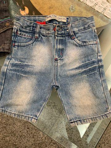 2 bermuda jeans TAM 2  - Foto 2