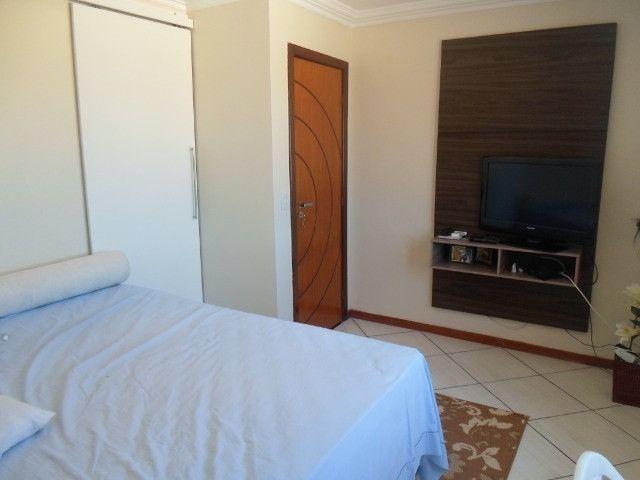 FZ132 - Casa em Arembepe - 04 quartos com piscina - Foto 6