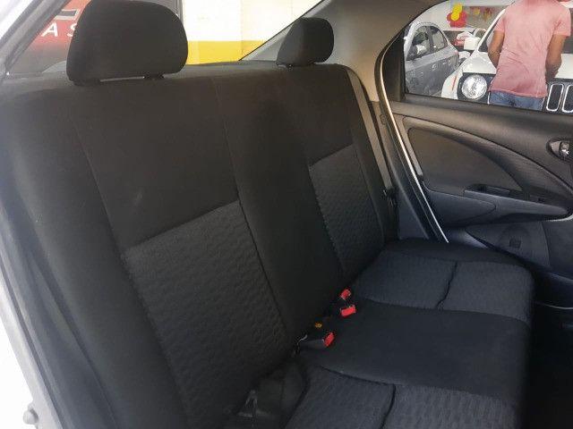 Toyota Etios Sedan X 1.5 (Flex) 2016 - Foto 11