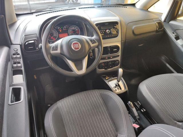 Fiat Idea 2015 1.6 dualogic $ 38900 - Foto 4