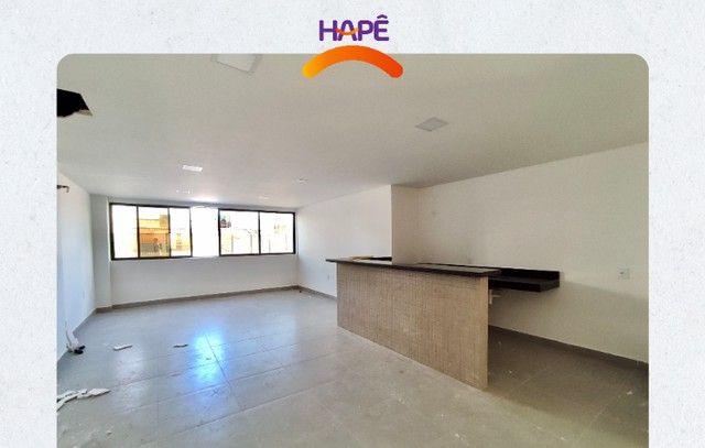 Apartamento com 2 quartos sendo 1 suíte e área útil de 54,50m² localizado na Jatiúca - Foto 8