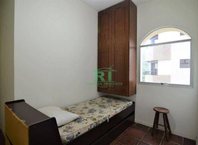 Guarujá - Apartamento Padrão - Pitangueiras - Foto 14