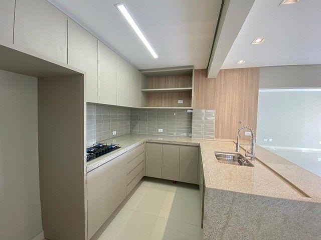 Apartamento impecável reformado com 3 dormitórios e 125m2 privativos, Rua Goiás próximo a  - Foto 15