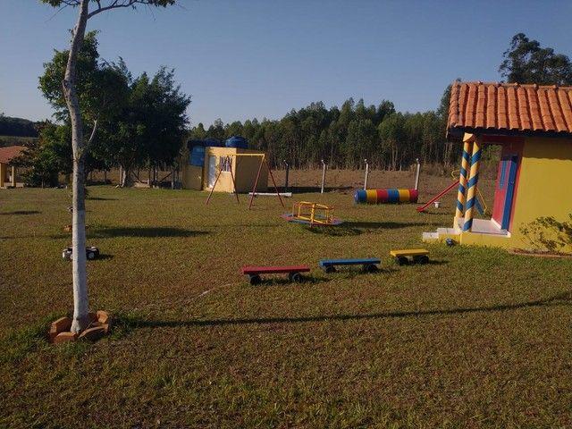 Chácara, Sítio, a Venda com 22.000 m² com 4 Quartos, Sendo 1 Suíte, Toda Formada a 3 km da - Foto 19