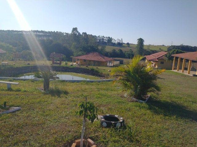 Chácara, Sítio, a Venda com 22.000 m² com 4 Quartos, Sendo 1 Suíte, Toda Formada a 3 km da - Foto 5
