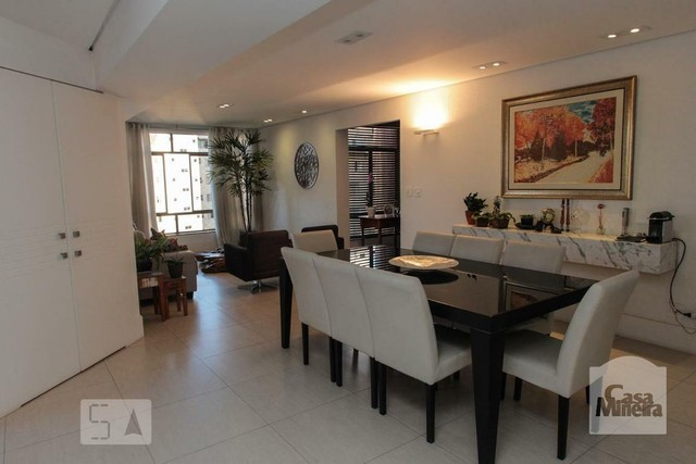Apartamento à venda com 3 dormitórios em Sion, Belo horizonte cod:329311 - Foto 11