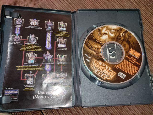 Jogo Warcraft 3 Original - Foto 2