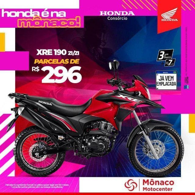motocicletas honda - Foto 9