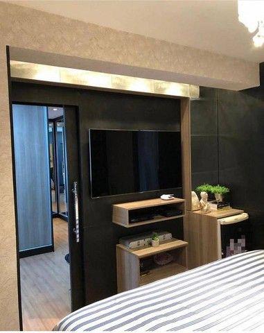 Apartamento para venda tem 191 metros quadrados com 3 quartos em Quilombo - Cuiabá - MT - Foto 5