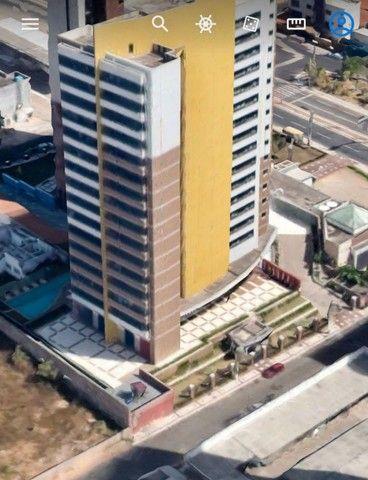 Apartamento na Ponta do Farol.