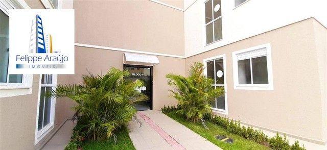 Apartamento com 2 dormitórios à venda, 44 m² por R$ 155.900,00 - Messejana - Fortaleza/CE - Foto 18