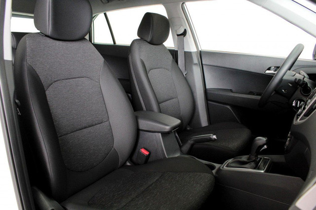 Hyundai Creta 1.6 ACTION Flex Aut. 6M - 2021<br><br> - Foto 10