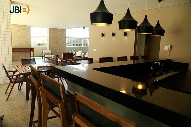 Summer Park Residence Para Venda em Guararapes Fortaleza-CE - Foto 12
