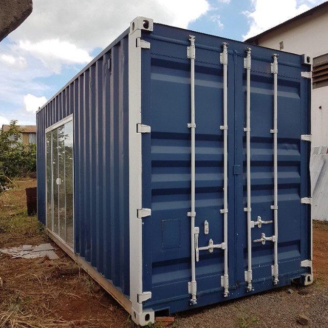 Container para Locação!
